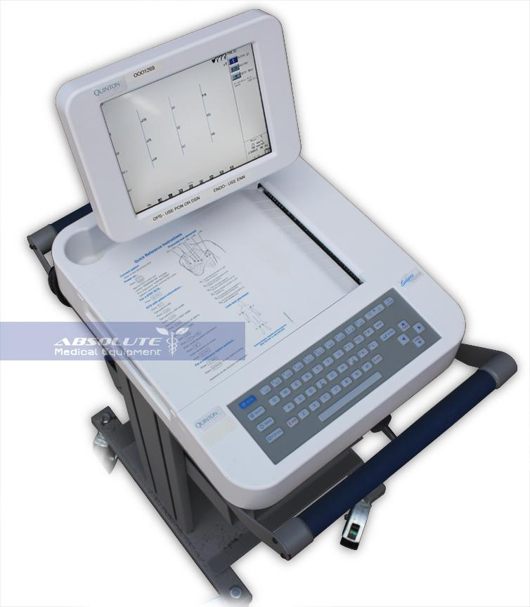 ekg machine manufacturers